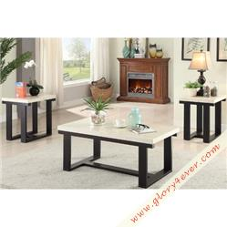 EL DORADO COFFEE TABLE SET